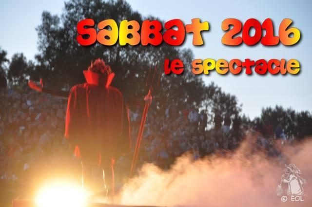 Photos du sabbat 2016